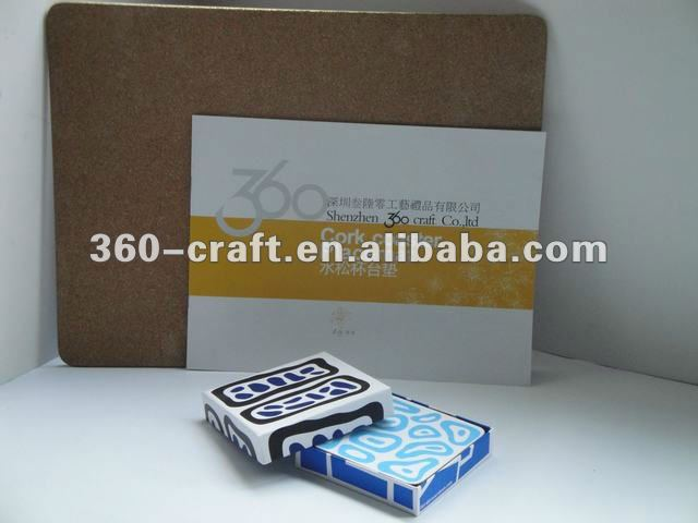 coaster 4 with gift box package