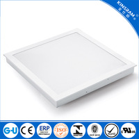 40W panel light Led troffer downlight with UL DLC