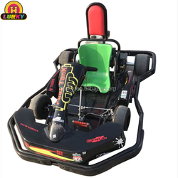 Factory price adult racing electric go kart