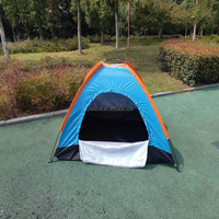 customized automatic pop up camping & hiking beach shade tent/foldable outdoor shelter