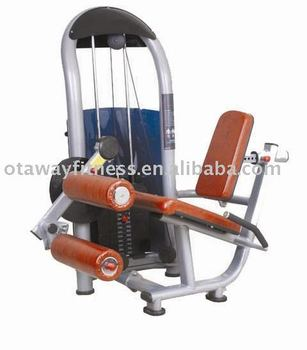 leg curl fitness equipment