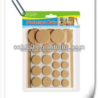 Furniture Adhesive Felt Pads Protector Pads