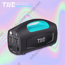 TNE customed High quality storage lifepo4 450mah 3.7v solar electric bike power bank charger