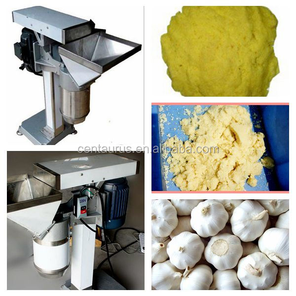 Stailess steel potato/taro grinder machine with best price