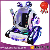 2017 New Design Entertainment Electric Machine