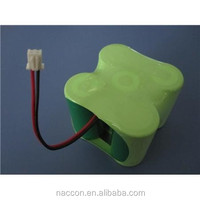 hot selling 7.2v 4000mah ni-mh battery pack