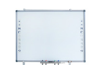 Qomo good price of interactive electronic whiteboard in education equipment