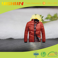 Breathable and Recycled Polyester Heating Pad for Sportswear,Outdoor Clothing,Jackets