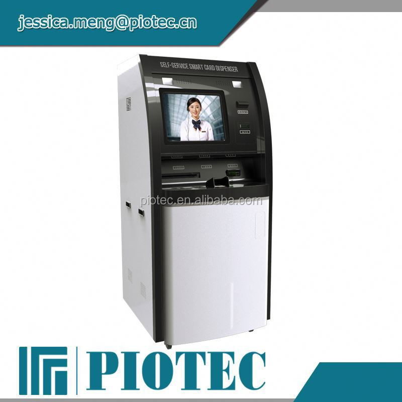 Hot sale oem save cost and investment cash dispensing machine