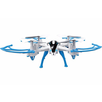 2017 New Product Four Axis Drone