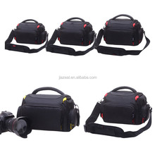 DSLR Camera Bag for Nikon D3200 D7100 D7200 D3300 D5300 photography Bag for Canon 600D 650D 700D 750D 760D With Rain Proof Cover