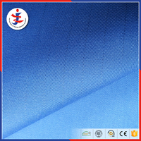 TC 65/35 Polyester Cotton Workwear Fabric/Antistatic Fabric