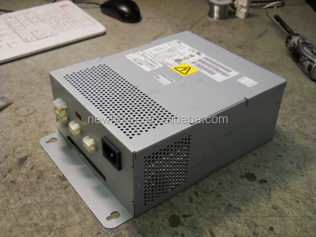 best price wincor ATM parts central power supply 1750136159