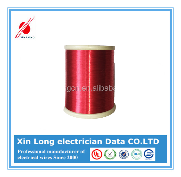 litz wire manufacturer/ enameled aluminium winding wire sizes for cable
