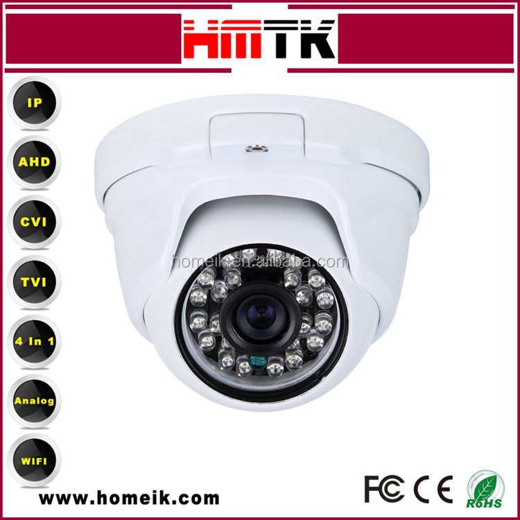 High Quality P2P CVI HD 960P GuanZhou OEM hd Camera CCTV
