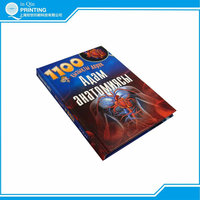 Reasonable printing price for catalog magazine book printing