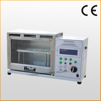 YG815 Flammability Tester/Testing Equipment 45 degree