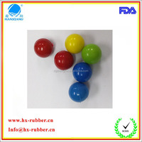 bouncy ball Type and rubber,Rubber Material high bouncing ball