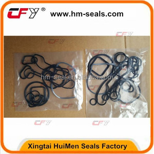 CFY OP56500972S O-Ring Repair set for heat exchanger gaskets