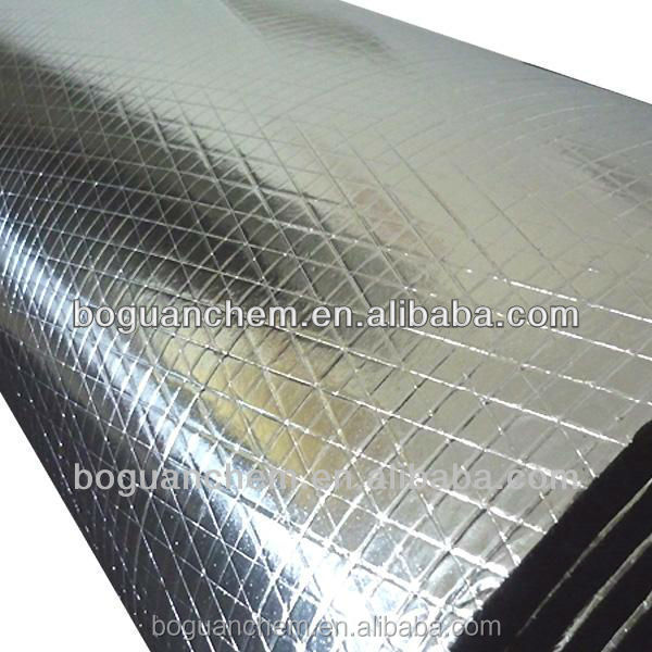 Aluminum foil bitumen flashing tape/flashband