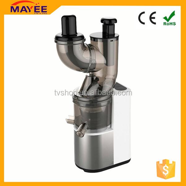 factory price slow juice with CE/ROHS/LFGB