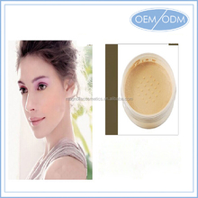 OEM/ODM Skin Ligtening & Whitening Mineral Makeup Korea Powder Foundation