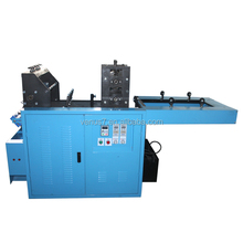 scourering pad machine