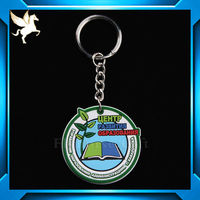 world cup promotion key chain