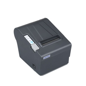 Hot sale 80mm thermal receipt printer with cutter pos driver ethernet interface bill paper printing for retailing