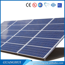 36 watt photovoltaic solar panel 200w 250w 255w 260w 265w 300w 310w poly solar panals with CE TUV price nepal