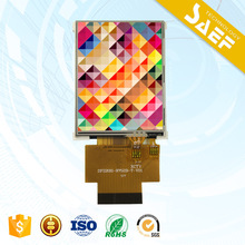 cheap lcd display 2 inch 176x220 ILI9225G with touch screen built-in RGB+3 line SPI interface