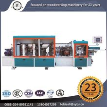 NO MF-1504E good service simple operation straight line Cnc Milling Wood Pvc Edge Binding Banding Printing Machine
