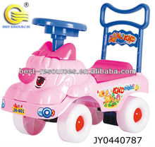 mini baby ride on car with music/hotsale baby walker car