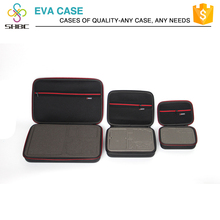 2017 Factory Price Durable Colorful Eva Waterproof Camera Case