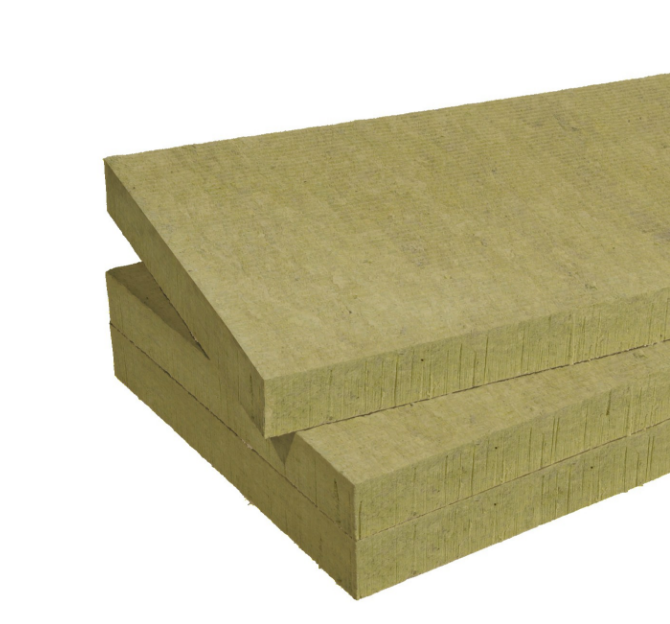 High Quality External Wall Rock Wool Board Price China