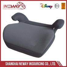 Baby car seat back protector
