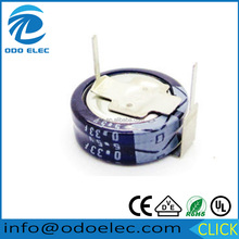 high energy super capacitor 5.5V 0.1F 0.22F 0.33F 0.47F 1F 1.5F 2F 4F