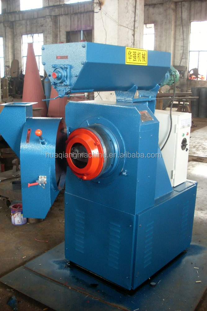 500-800 kg/t small animal feed pellet mill