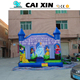 Better Prices Commercial Grade Material Mini Adult Inflatable Bouncy Castle