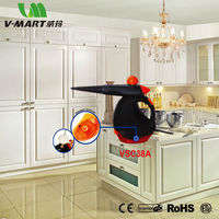 V-mart Steam Cleaner VSC38A with big tank capacity