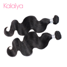 Unprocessed remy raw queen hair products guangzhou
