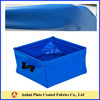 waterproof container tarp for sunshade umbrella truck side curtain pool cover truck cover