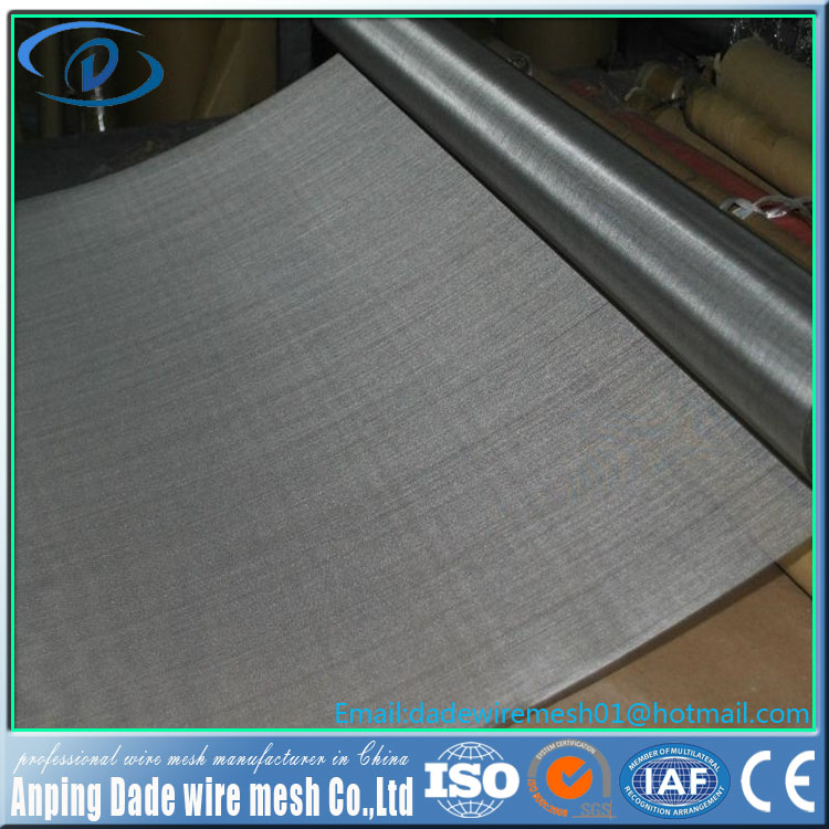 660 nickle alloy steel round bar /nickel alloy wire mesh