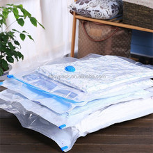 PA/PE transparent vacuum saving bag