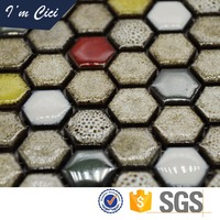 Good price vitrified tiles price in india ceramic mosaic tile