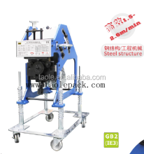 Self-Propelled Plate Edge Beveling Machine