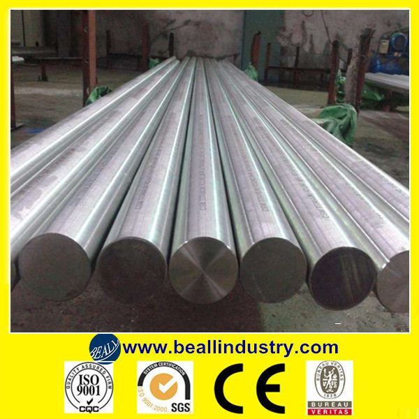 Incoloy 277MO high temperature resisting nickle alloy steel round bars