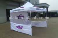 Good Price Outdoor Cheap Promotional Frame Folding Storage Tent For Sale