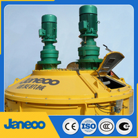 JN Concrete Mixer Machine For Sale Made in China