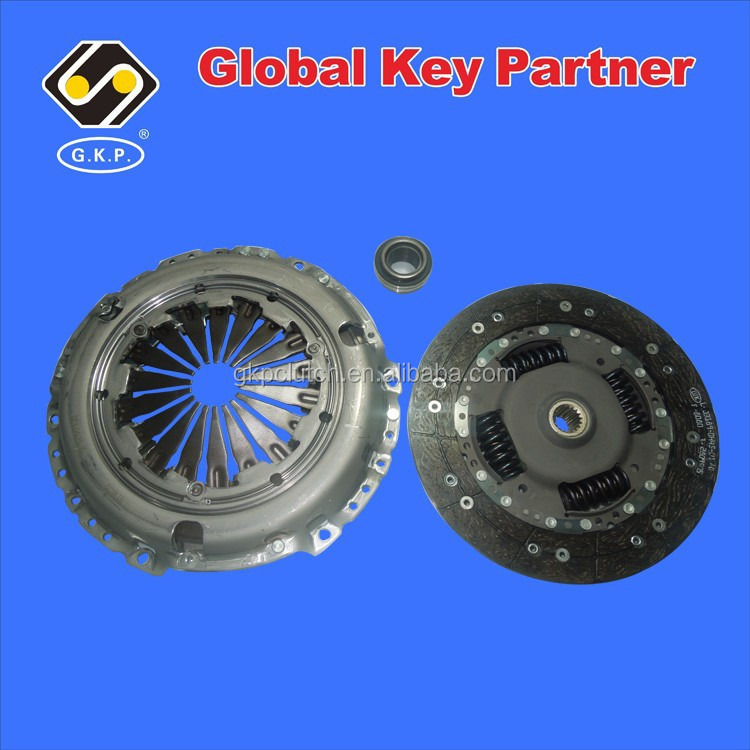 High quality auto parts clutch kits and clutch assembly for 623332500 and 3000950931 GKP brand for european mini cars